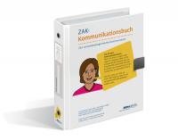 Produktbild von ZAK Kommunikationsbuch für Erwachsene Thinline (Damen)